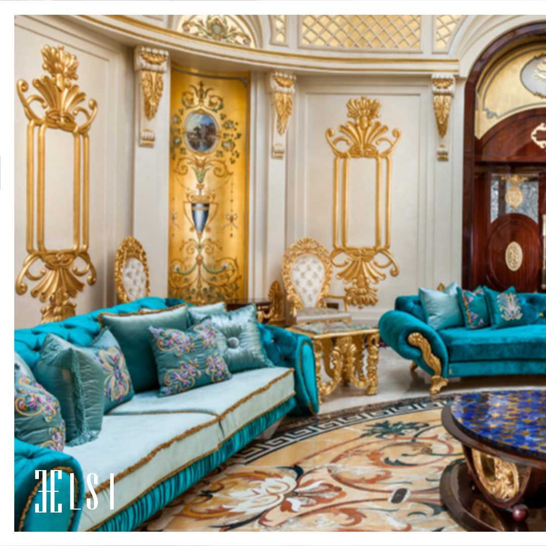 The leading luxury interior design and fit-out company in Dubai