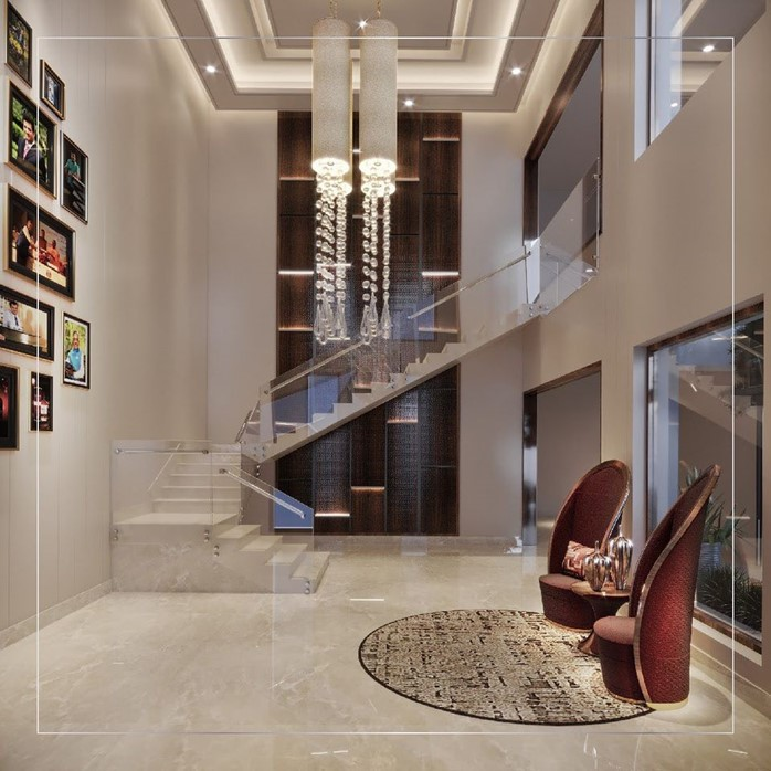 Top interior design and fit-out services provider in Abu Dhabi