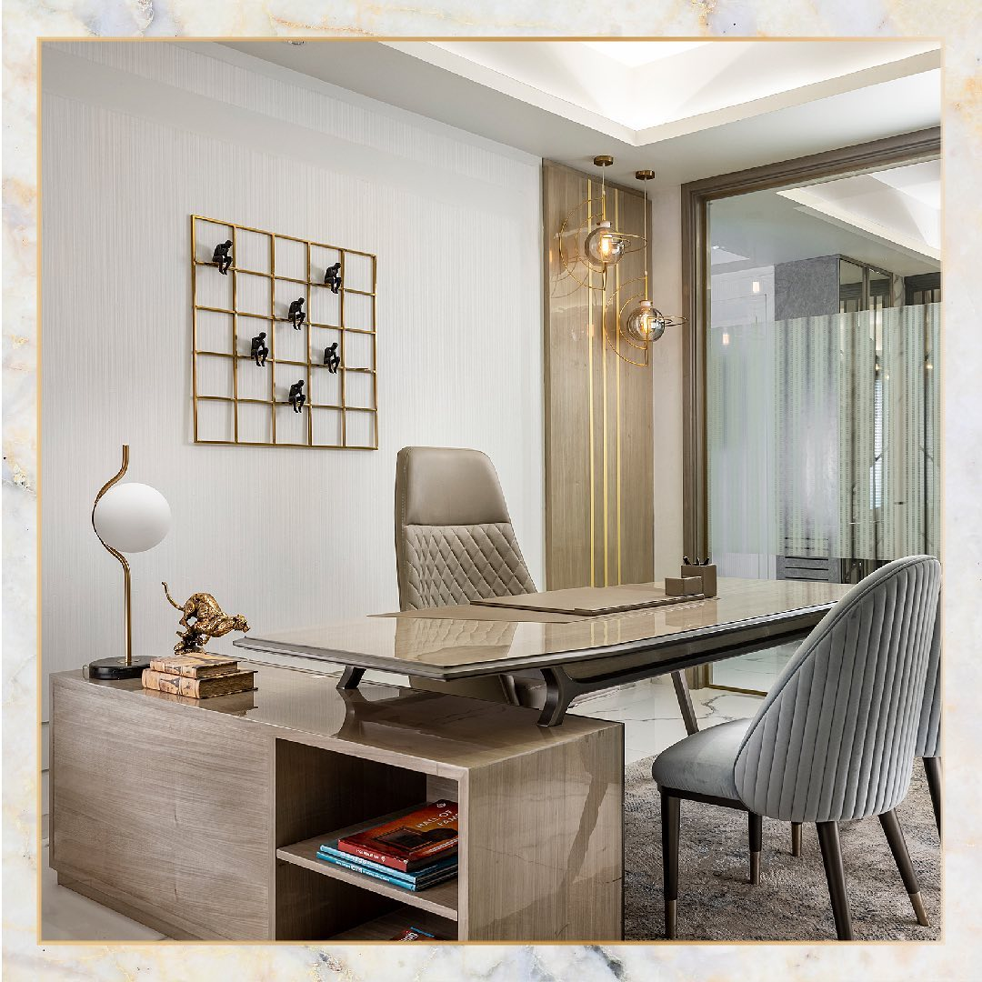 One of The Top Interior Design Offices in Jeddah