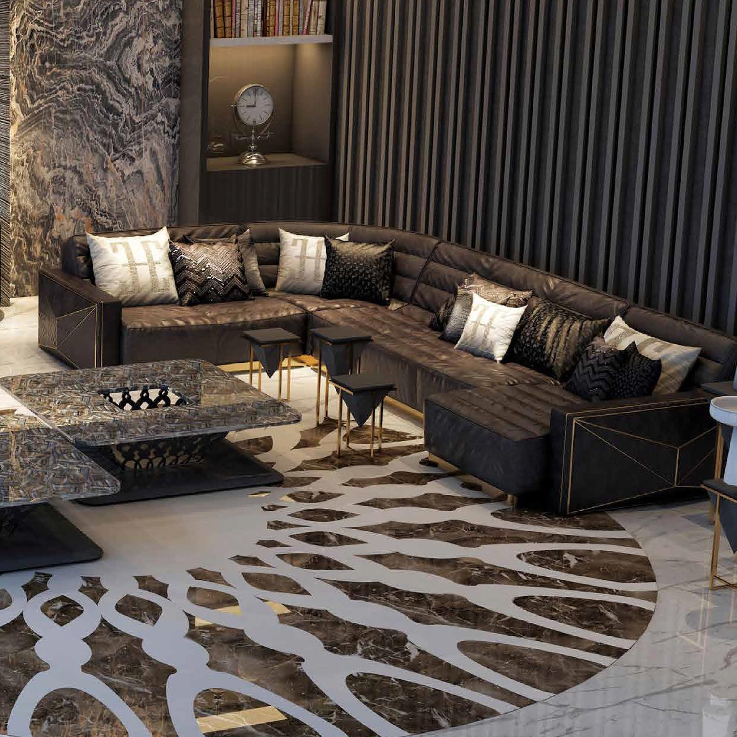 How to hire the best interior fit-out services provider in Abu Dhabi