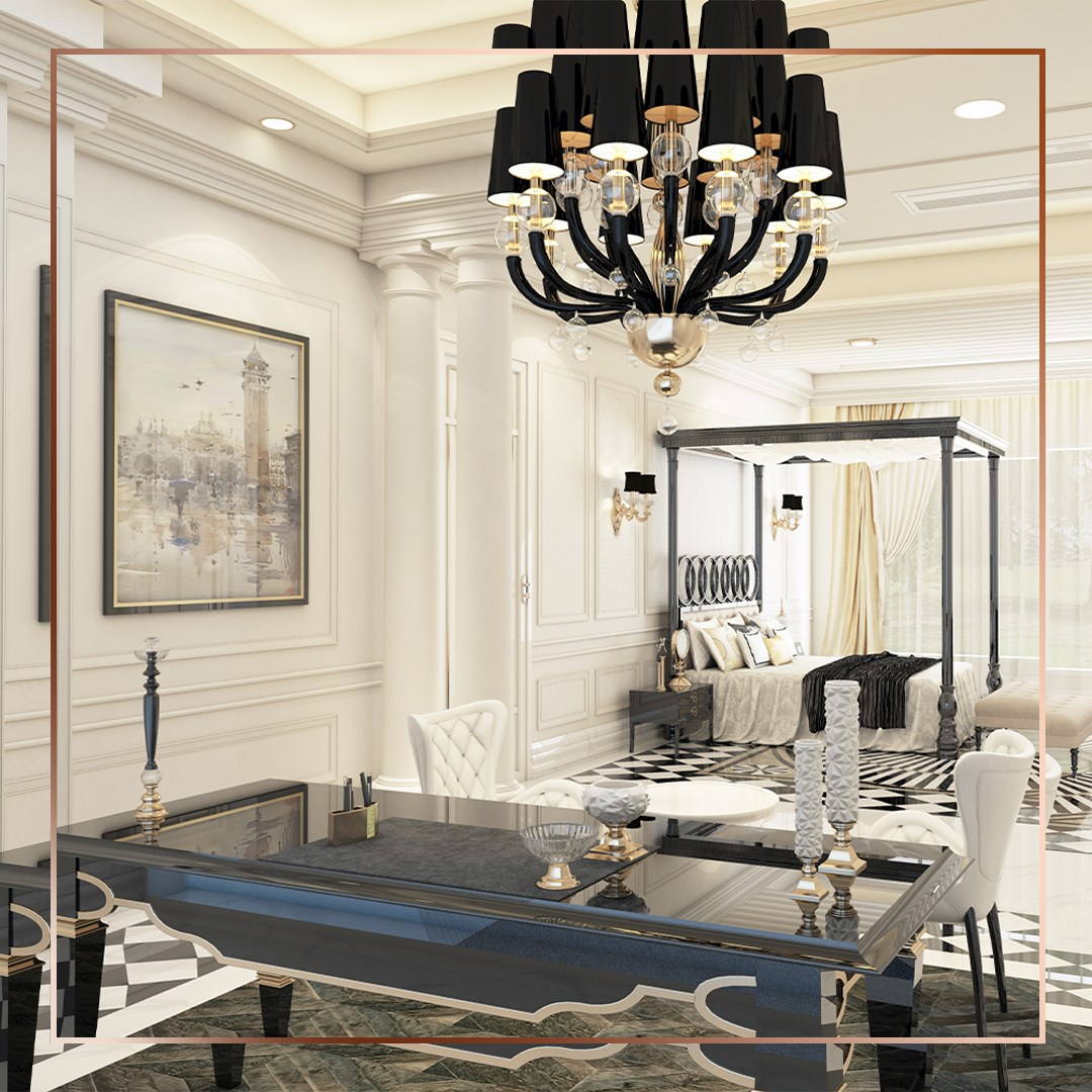 ONE OF THE MOST RESPECTED INTERIOR DESIGN & FITOUT COMPANIES IN SHARJAH