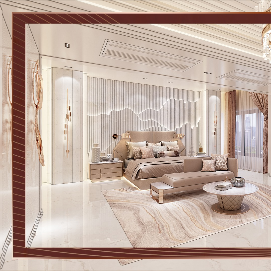 One of the most popular interior fit out companies in Saudi Arabia